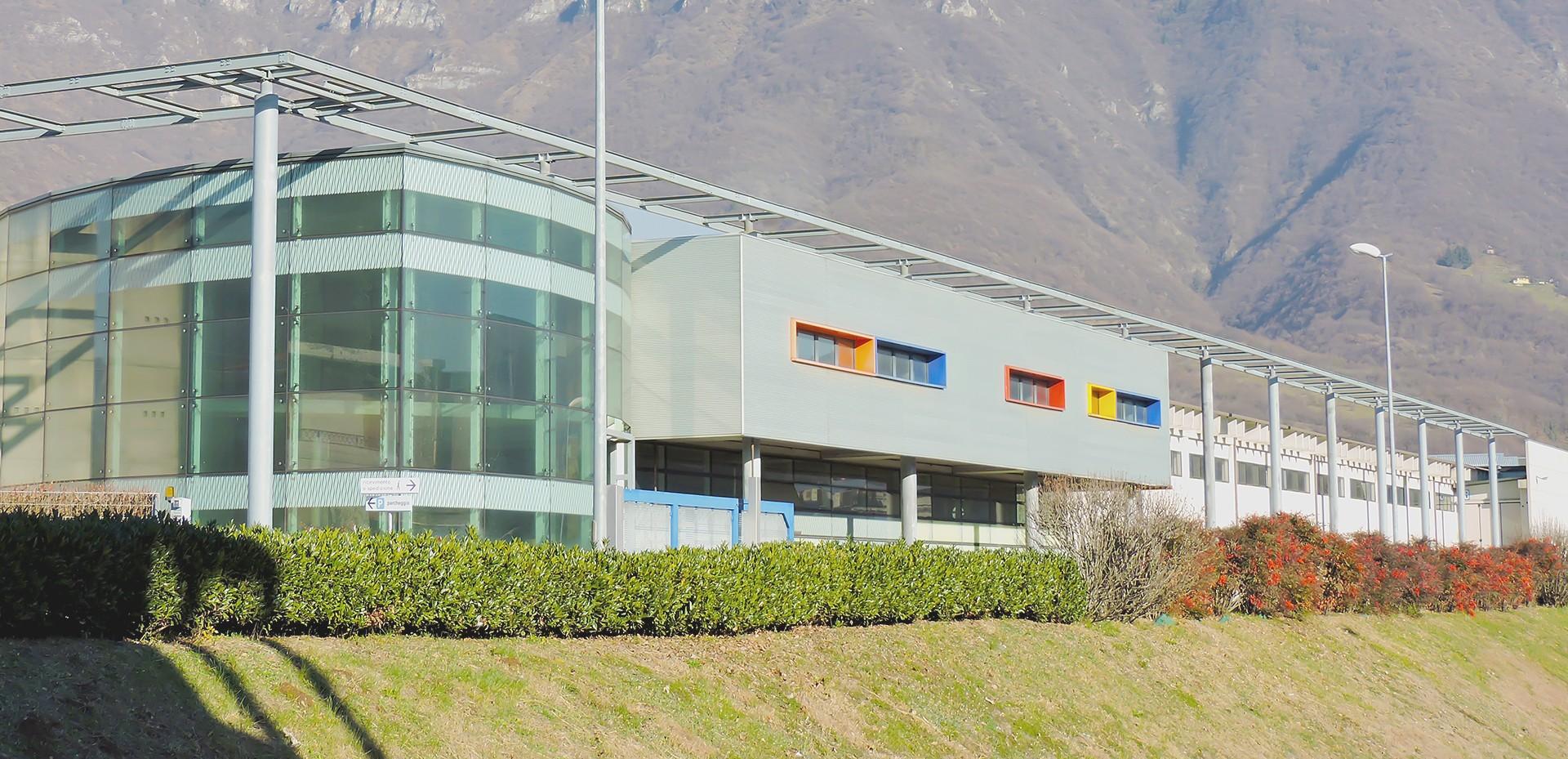 Uffici LampaPlastic Lavorazione Materie Plastiche